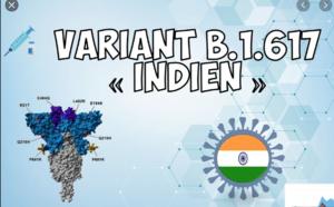 Coronavirus: Pas de variant indien en Mauritanie (Ministère Santé)