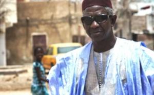 Interview d'Ibrahima Moctar Sarr avec AVOMM