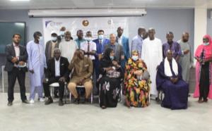 Obstacles à l'accès à la protection sociale en Mauritanie, les acteurs du travail débattent sur une étude