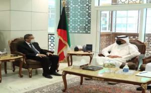 Entretiens mauritano-koweïtien autour de leur coopération économique