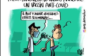 Mauritanie : les autorités envisagent l'organisation d'une campagne pour vacciner 120.000 personnes en trois jours