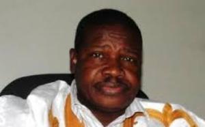 Samory Ould Beye dénonce l'« ostracisme » dont il est victime de la part du pouvoir