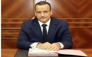 Le ministre des Affaires étrangères arrive au Qatar