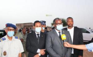 Le double crime survenu à Toujounine ne se répètera plus, rassure le wali de Nouakchott Nord