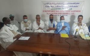 ''Tous Mauritaniens'' rejoint la CVE