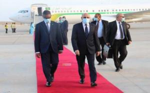 Dette : la Mauritanie réussit aujourd'hui à convaincre le Koweit, là où Aziz a échoué…