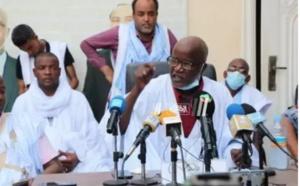 """Saad appelle à rédiger une constitution qui """"garantit les droits des citoyens"""""""
