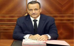 Le ministre des Affaires étrangères reçoit un appel téléphonique de son homologue marocain