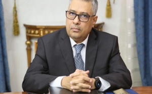 Entretien exclusif avec Cheikh El Kebir Moulaye Taher, Gouverneur de la Banque Centrale de Mauritanie: « Les réserves officielles de change ont enregistré une progression d'environ 40% »