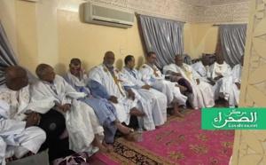 Les anciens sénateurs participeront au dialogue