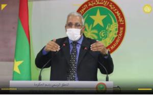 Mauritanie : tout responsable ou citoyen émirati est le bienvenu dans le pays