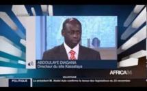 Vincent Dicko (Hanoune) mis en examen et jugé à Paris pour diffamation suite à une plainte de Abdoulaye Diagana et Ould Jeilany.