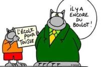 Le français victime collatérale des rivalités inter-mauritaniennes