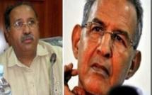 Irait-on vers une rupture définitive entre les 2 Ahmed ?