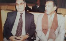 Un vibrant hommage du doyen Gabriel Hatti au regretté professeur Ahmed Salem Ould Boubout