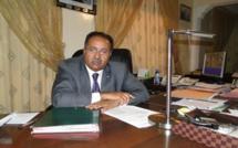 Ahmed Ould Hamza : « Je ne suis pas sûr qu'Aziz briguera un troisième mandat »