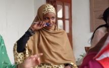 Dioully Oumar Diallo, initiatrice de RIM Self defense.