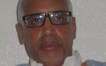 M. Limam Ahmed Ould Mohamedou, Directeur National de la campagne du candidat de la coalition des Forces du Changement Démocratique : ''Ould Maouloud est le candidat du changement démocratique, de l'unité nationale, de la jeunesse et, donc, de l'espoi