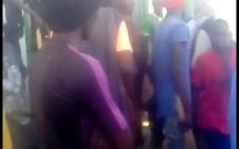 Kinikoumou - Guidimagha Mauritanie : Gros incidents autour de l'affaire de la grande mosquée du village