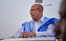 Lettre Ouverte à Ould Ghazouani