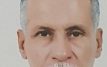 Aziz est il hors jeu? /par Sid'Ahmed Ould Eleya El Ammoni