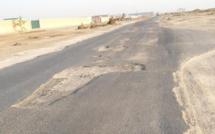 'Pourquoi nos routes se dégradent elles si rapidement'