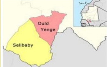 ✓Communiqué de presse Ganbanaaxu : au Guidimagha en Mauritanie...