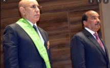 Ould Ghazouany – Ould Abdel Aziz De mal en pis !